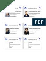 Credenciales Para Hospital Regional de Antofagasta
