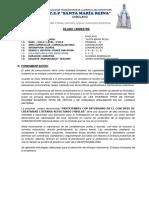 Comunicacion 3ro Prim