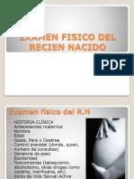 4- E.fisico del R.N.pptx