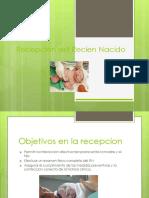 1- Recepcion del Recien Nacido.pptx