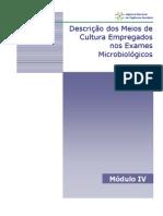 Biologia - Apostila ANVISA - Módulo 04