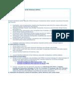 Prosedur Daftar PPDS Di Unair