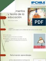 Fundamentos y Teoría de La Educación 9
