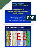NMR Compatibility Mode