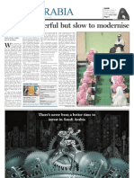 Saudi Arabia - Ft - Report