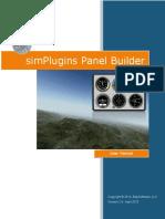 Panel Builder Manual