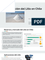 Litio SQM