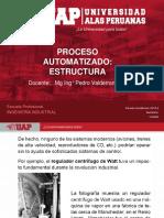 Semana 4 Proceso Automatizado Estructura