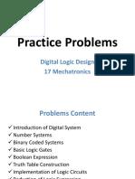 Practice Problems Dld