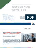 programacion de taller - ADO.pptx