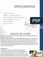 Acustica Musical (1)