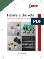 Catalogue Relay Idec