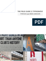 THE FIELD GUIDE TO TYPOGRAPHY Prev.pdf