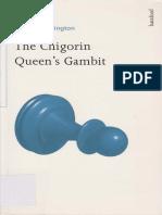 Epdf.pub the Chigorin Queens Gambit