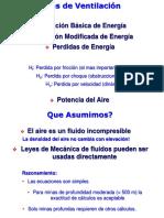 Ventilacion en mina subterranea_Ingenieria de MinasUNI2016_Leyes_ventilacion.pptx