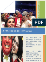 Pastorela de La Coyoacan 2018 Carpeta Medios