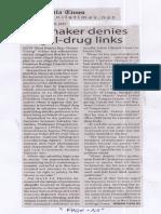 Manila Times, June 10, 2019, Lawmaker denies illegal-drug links.pdf