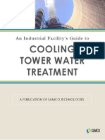 An Industrial Facility's Guide to Cooling Tower Water Treatment E-book
