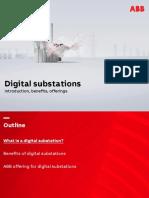 Abb Digital Substations