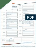 SV Document