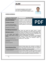 Resume - Junaid (1)