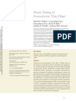 2007_Strain Tuning of Ferroelectric Thin Films