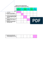 4. Pemetaan KD Matematika Kelas 4 Sem 2 Revisi 2017