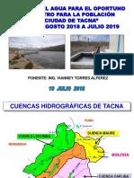 Ponencia Para Esge-fiag Julio 2018