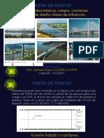 Puentes -6, Puente Losa y Controles
