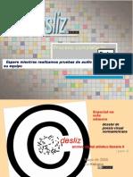 Revista Desliz II (Parte !)