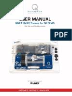 Qnet Hvac User Manual
