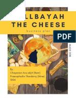 ballbayah the chesse