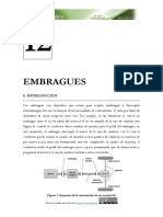 Tema 12. Embragues