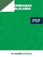 06.  Membranas Celulares