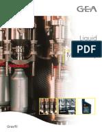 GEA Liquid Filling Machinery