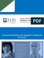 20181216 Industry Analysis