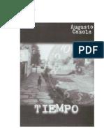 Tiempo de Augusto Casola - Portal Guarani