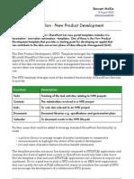 Idea Lifecycle Management