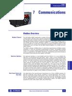 PQM Communication Pqm2 a5 7