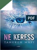 Tahereh Mafi - 2. Ne keress.pdf