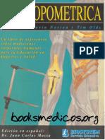 Anatomia Para El Movimiento - Blandine Calais-Germain