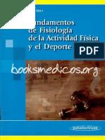 Fisiologia y Teoría Del Entrenamiento - A. Hüter-Becker