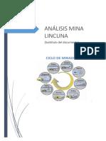 Evaluacion Del Impacto Ambiental en Mineria a Proposito Del Nuevo Reglamento de Exploracion