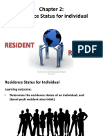 Chapter 2 - Residence Status for Individual - JAN 2019.pdf
