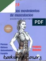 Fundamentos de Fisiologia de La Actividad Física y El Deporte - Alex Meri