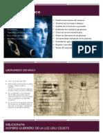 Renacimiento presentación Copérnico y Da Vinci