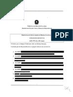 Ordinanza Rossato Sandro PDF