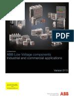 ABB Industrial Catalogue June13 LR