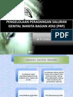 1.Dr H.U GaniPresentation2.Prp