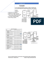Estimation of Residential Building